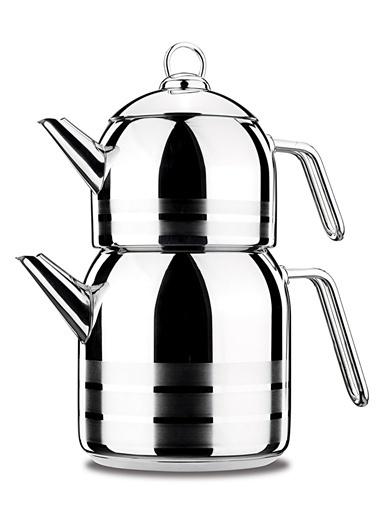 A098 Astra Çaydanlık Takımı-Korkmaz